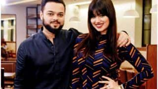 Ayesha Takia's Bank Account Frozen And Receives Threatening Messages, Husband Farhan Azmi Seeks Police Help