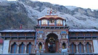 Uttarakhand News: When are Badrinath, Kedarnath Opening Doors For Devotees? Know Here