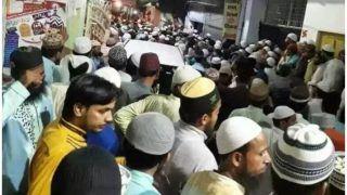 सुन्नी बरेलवी मजहबी रहनुमा नहीं रहे, दुनिया के 500 प्रभावशाली मुस्लिमों में थे शामिल