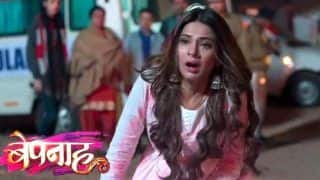Bepannaah 4 July 2018 Full Episode Written Update: Zoya Withdraws the Case and Leaves for Mussoorie
