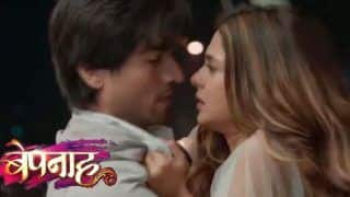 Bepannaah 3 July 2018 Full Episode Written Update: Aditya Shocked to Find Out the Truth Behind Pooja's Pregnancy