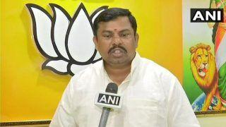 मिलिए तेलंगाना के इकलौते BJP विधायक राजा सिंह लोध से, कभी पार्टी से दे दिया था इस्तीफा