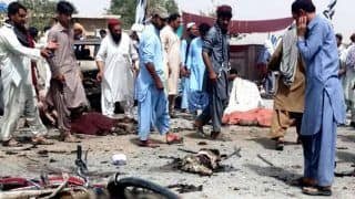 Pakistan Elections 2018 Live News Updates: 32 Killed in Blast Outside Polling Station in Balochistan's Quetta