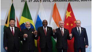 ब्रिक्स सम्मेलन: द्विपक्षीय संबंधों को मजबूती देने के लिए पीएम मोदी ने अंगोला व अर्जेंटीना के नेताओं से की मुलाकात