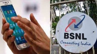 BSNL Launches Rs 19 Tariff Plan With Low Voice Calling Rates, 54 Days Validity