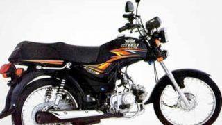 पाकिस्तान में बुलेट के नाम पर बेची जा रही 70 CC की बाइक