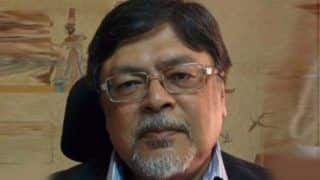 Former Rajya Sabha MP Chandan Mitra Quits BJP, Chooses to Stay Mum About Party he Would be Joining