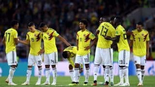 FIFA World Cup 2018: Colombia Squad To Receive Welcome Party On Streets Of Bogota
