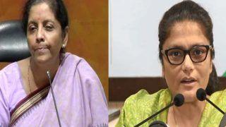 बीजेपी बोली- कांग्रेस खेल रही खतरनाक खेल, विपक्षी पार्टी ने पलटवार में कही ये बात