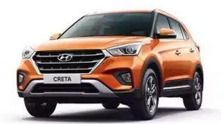 Hyundai Creta बनी टाॅप सेलिंग SUV, Maruti Vitara Brezza को पछाड़ा