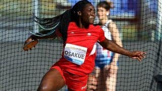 Italian U-23 Discus Thrower Daisy Osakue Injured In Suspected Racist Attack
