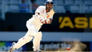 Essex vs India 3-Day Practice Game: Shikhar Dhawan Goes For Duck, Completes Pair--Watch