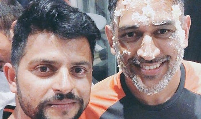 Image result for dhoni birthday