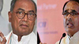 एमपी:  दिग्विजय सिंह ने शिवराजसिंह चौहान से कहा, देशद्रोही बताया है तो 26 को दूंगा गिरफ्तारी