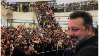 Fans Get Emotional On Sanjay Dutt's 59th Birthday - Watch Video