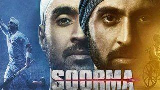Soorma Box Office Collection Day 1: कमाई में फेल हुई 'सूरमा', एक्टिंग में चमके दिलजीत