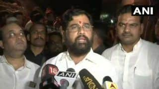 Bhiwandi Building Collapse: Minister Says Builder to be Blamed For Poor Construction