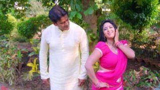 भोजपुरी स्टार रवि किशन की 'बैरी कंगना 2' की शानदार ओपनिंग से हिला बॉक्स ऑफिस
