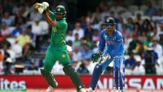 Asia Cup 2018: Take Pace Off Ball To Tackle Pakistan'sFakhar Zaman, Mike HusseyAdvises Indian Bowlers
