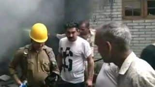 Himachal Pradesh: 5 Dead, Several Feared Trapped as Fire Breaks Out at Residential Building in Mandi