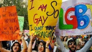 Section 377: Constitutionality For Supreme Court to Decide, Says Centre