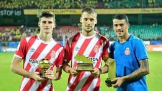 Girona FC Thrash Kerala Blasters 5-0, Win Inaugural LaLiga World Tournament