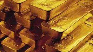 सोने की कीमतों की पिछले सप्ताह भी आई गिरावट, जानिए क्यों सस्ता हो रहा सोना