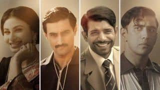 Gold Character Posters: Akshay Kumar Introduces us to His Gold Team, See Posters