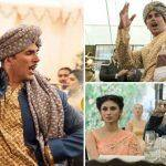Gold Song Chad Gayi Hai Out: Akshay Kumar Embarrasses Mouni Roy With His Antics