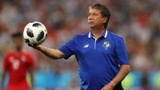 Hernan Dario Gomez StepsDown As Panama Football Team Coach