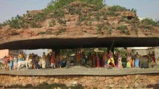 Govardhan Parikrama Suspended as 1.5 KM of Entire Route Falls in Rajasthan