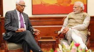 Jammu And Kashmir May Get a New Governor as Centre, NN Vohra Differ Over Govt Formation, Article 35A: Report