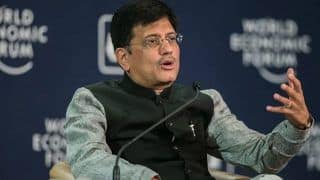 Union Minister Piyush Goyal to Receive University of Pennsylvania's Top Prize in Energy Policy