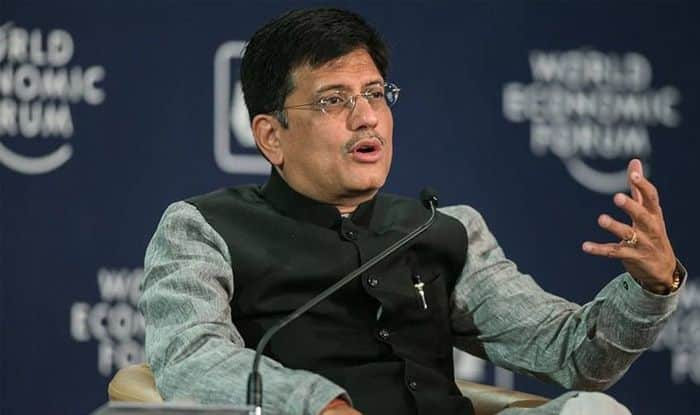 Piyush Goyal Given Temporary Charge of Finance and Corporate Affairs Ministries as Arun Jaitley Undergoes Treatment in US