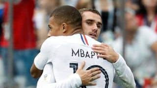 FIFA World Cup 2018: It Would Have Been 'Inappropriate' To Celebrate Goal, Says Griezmann Post France's 2-0 Win OverUruguay