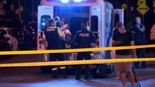 Woman Dead, 13 Injured in Shooting Outside Toronto Restaurant; Gunman Kills Self