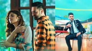 Punjabi Singer Guru Randhawa's Latest Song Aaja Ni Aaja Featuring Gippy Grewal is Taking Internet by Storm; Clocks Over 13 Million Views