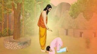 Guru Purnima 2019: Know The Importance, Significance, Puja Tithi, Celebrations of The Day of 'Gurus'