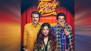Fanney Khan: The Journey of Anil Kapoor And Aishwarya Rai Bachchan Starrer Started Nine Years Ago