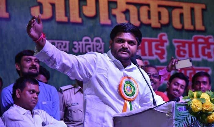 Lok Sabha Elections 2019: Patidar Quota Leader Hardik Patel Likely to Contest From Gujarat's Amreli