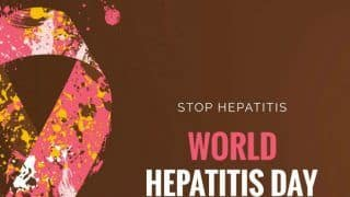 World Hepatitis Day 2018: All You Need To Know About Hepatitis, Its Symptoms And Cure