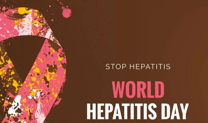 World Hepatitis Awareness Day is July 28th