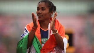 Athletics Federation of India (AFI) Issues Apology After Tweeting About India's New Champion Hima Das' English Skills