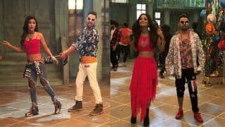 Ex-Bigg Boss Contestant Hina Khan Stuns With Her Sizzling Moves in Bhasoodi, Watch Video