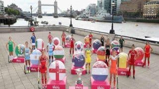 Hockey Women's World Cup 2018: FIH Issues Apology For Goofing-Up With India Flag