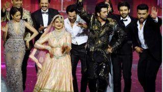 IIFA Awards 2018 Complete Winners List: Konkona Sensharma, Nawazuddin Siddiqui, Amaal Mallik Win Big