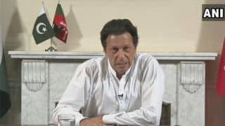 Pakistan Election Results 2018 LIVE News and Updates: Indian Media Made me a Villain, Kashmir Remains Core Issue, Says Imran Khan