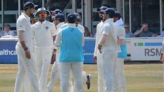 Essex vs India 3-Day Practice Game: India Made To Toil Hard As Essex Ends Day 2 at 237/5