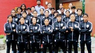 Indian Women's Football Team To Take Part In COTIF Tournament In Spain