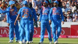AUSvsIND: ऑस्ट्रेलिया से मिलेगी टीम इंडिया को चुनौती, ब्रिस्बेन में पहला टी-20 मुकाबला कल